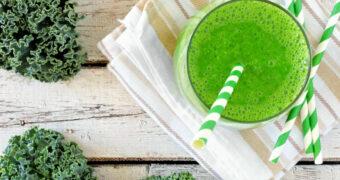 De lekkerste groene smoothies om je dag energiek te beginnen