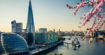 Dit zijn de leukste plekjes van Londen