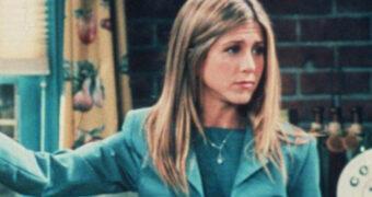 Friends style: de stijlvolle outfits van Rachel die we weer overal zien