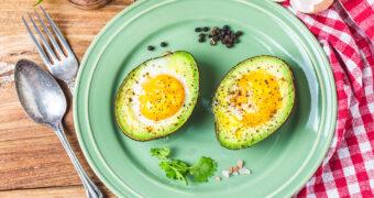 Dit zijn de lekkerste recepten met als basis avocado