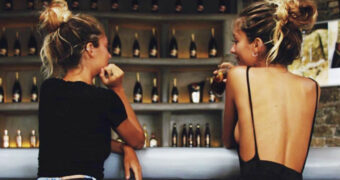 #14 Soof: voor altijd Witte Wijn Woensdag
