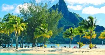 Tahiti: het land van de vulkanen, bountystranden en de prachtige natuur