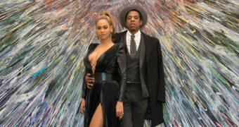 Beyoncé en Jay-Z komen dit jaar nog samen naar Amsterdam!