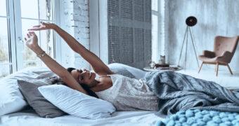 Vandaag is het world sleep day en dit is waarom je nú zou moeten gaan slapen