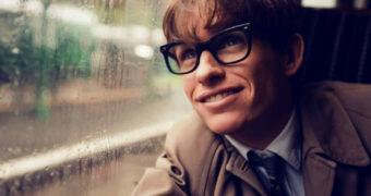 Netflix filmtip voor de zondagavond: The Theory of Everything