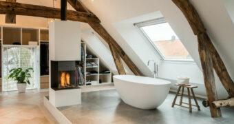 Inspiratie: de mooiste badkuipen als eyecatcher van je badkamer