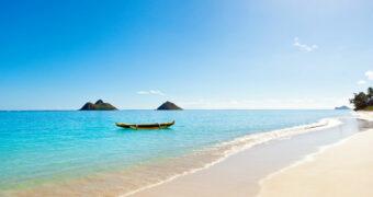 De 10 mooiste stranden om heen te gaan in 2018