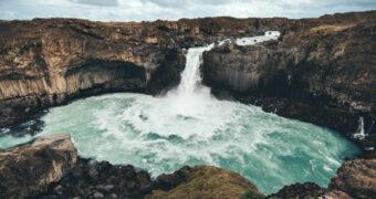 Deze onontdekte watervallen in Europa zijn adembenemend mooi