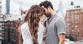 Wat je moet doen als je je niet meer aangetrokken voelt tot je lover
