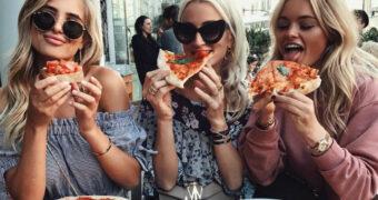 Kaaslover? Dan is deze pizza met 111 soorten kaas echt iets voor jou!