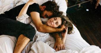 Waarom gescheiden slapen goed voor je is