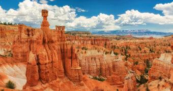 De 10 mooiste plekken in de VS om naartoe te reizen