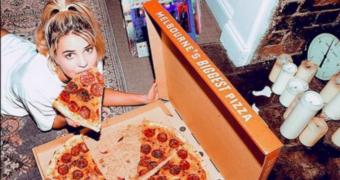 Waarom je zou moeten ontbijten met pizza