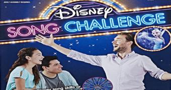 Het ultieme spel voor Disney liefhebbers: Disney Song Challenge