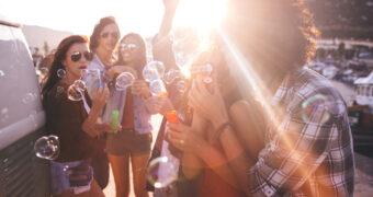 De ultieme zomerreis met je vrienden: langs de kust van Kroatië