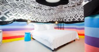 Dit zijn de leukste hotels in Amsterdam voor een staycation