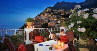 Dit zijn de 10 meest romantische hotels in Italië
