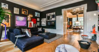 Droomhuis van 509 M2 te koop in Amsterdam