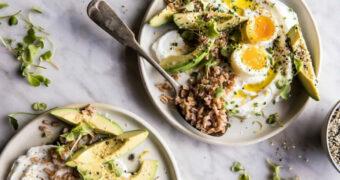 De lekkerste recepten voor een Moederdagbrunch