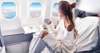 De beauty producten om mee te nemen in het vliegtuig