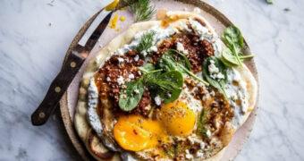 De lekkerste recepten met ei voor 's avonds