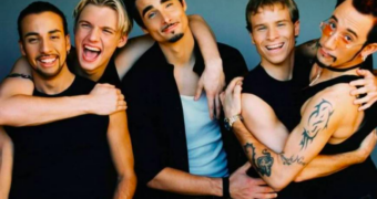 Backstreet Boys brengt deze week nieuwe muziek uit!