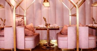 Dit zijn de coolste roze hotspots in Nederland die een bezoekje waard zijn