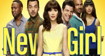 Yes! Seizoen 6 van New Girl verschijnt bijna op Netflix