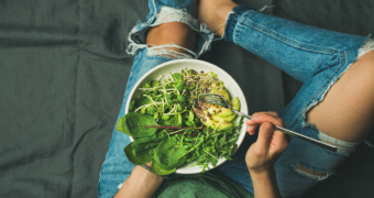 Dit zijn de beste tips als je gezond wilt afvallen