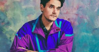 Kunnen we het heel even hebben over de clip van John Mayer?