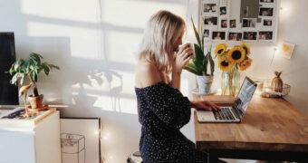 Waarom vanuit huis werken géén goed idee is