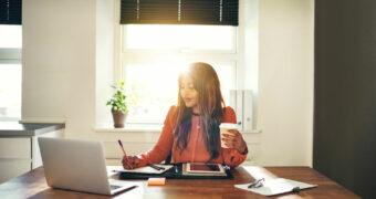6 tips om een nieuwe baan te vinden als je er al een hebt