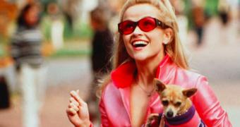 Reese Witherspoon in gesprek voor een mogelijke derde Legally Blonde film