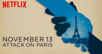 Netflix tip voor de zondagavond: November 13 Attack on Paris