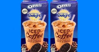 Voor de liefhebber: Oreo ijskoffie