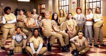 Nog meer sneak peeks van het nieuwste seizoen van Orange Is The New Black