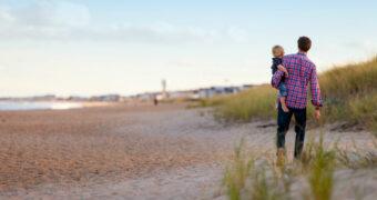 Science says: mannen veroorzaken meer stress dan kinderen