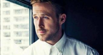 Ryan Gosling is BACK!