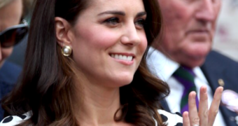 De reden waarom Kate Middleton geen nagellak draagt