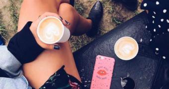 Koffie houdt onze lever gezond na drank