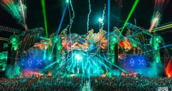 UNTOLD: hét festival dat op je bucketlist hoort