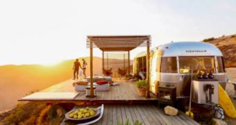 De mooiste Airbnb accommodaties in de VS