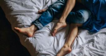 1 op de 10 mensen kijkt naar hun mobiel tijdens seks