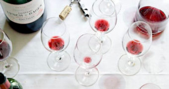 Een Escape Room met in de hoofdrol: wijn