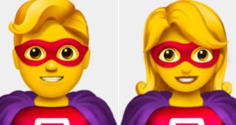Alle nieuwe Emoji's die we dit jaar kunnen verwachten