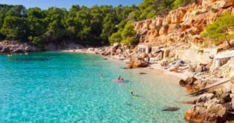 5 x hier wil je heen op Ibiza