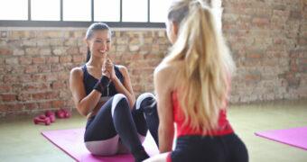Volgens fitness-experts zijn sit-ups waardeloos