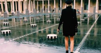 Leven Na #6: Paris, tu me manque