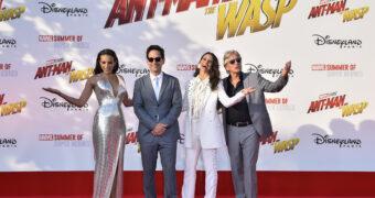 Zo ziet de première van Marvels Ant-Man and The Wasp in Disneyland Paris eruit!