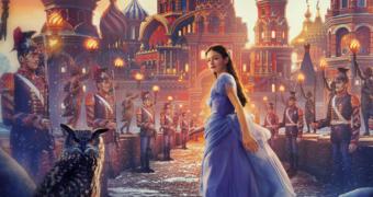 Dé Disney film die je niet wilt missen: The Nutcracker and the Four Realms